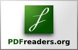 Image for: Stop alla pubblicità ingiusta a lettori PDF non liberi – seconda fase