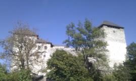 Image for: Mixare al Castle Camp Kaprun in Austria