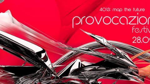 Image for: LPM 2013 Rome | ProvocAzioni Festival