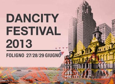 Image for: LPM 2013 Foligno | Dancity Festival