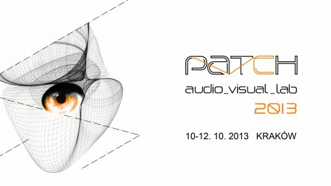 Image for: LPM 2013 Kraków | patch:audio_visual_lab