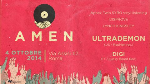 Image for: LPM 2015 @ AMEN