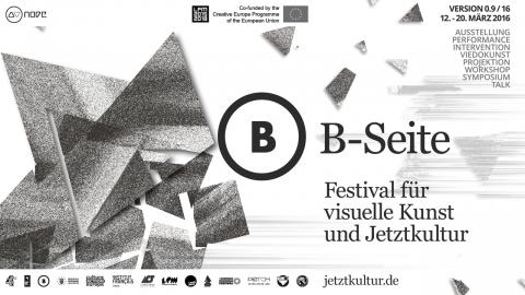 Image for: B-Seite Festival 2016 | LPM 2015 > 2018