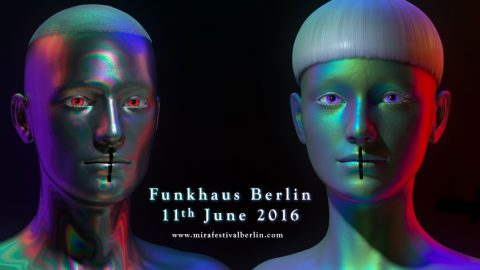 Image for: MIRA Berlin 2016