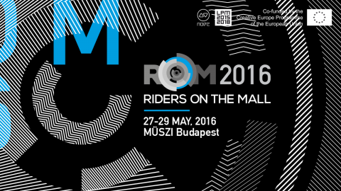 Image for: ROM Riders On the Mall 2016 | LPM 2015 > 2018